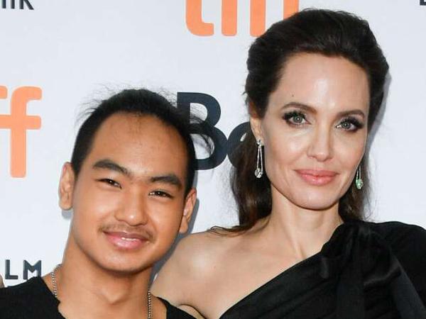 Maddox, Putra Tertua Angelina Jolie Bakal Berkuliah di Universitas Yonsei Korea Selatan