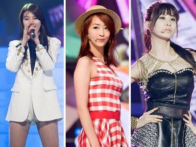 Inilah 7 Maknae Girlband K-Pop Terfavorit