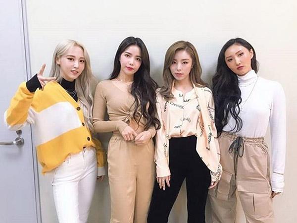 Fans Protes Keras Usai MAMAMOO Dikonfirmasi Ikut Program Survival Terbaru Mnet