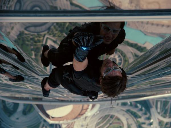 Ini Alat-Alat Keren Di Film 'Mission: Impossible' yang Sangat 'Impossible'