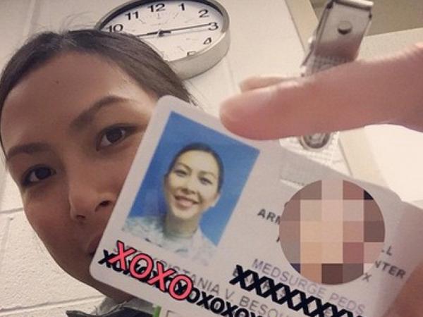 Pindah Kewarganegaraan, Mantan Miss Indonesia Jadi Anggota US Army?