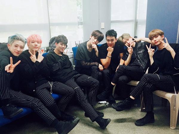 Koreografi Idolanya 'Dicuri' MBC untuk Grup Lain, Fans Monsta X Ngamuk!