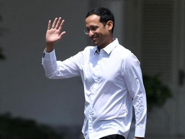 Nadiem Makarim Tegaskan Sudah Mundur dari Go-Jek, Siap Jadi Menteri Jokowi