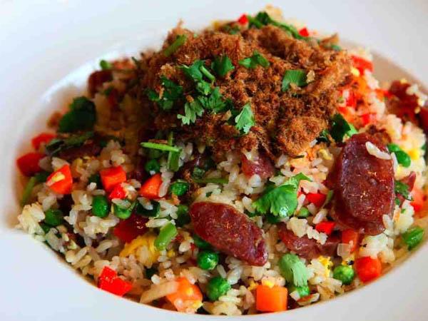 Yuk, Kenali Perbedaan Rasa Nasi Goreng Taiwan Ini Dari Resepnya
