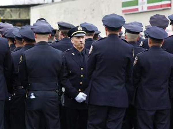 Perangi Teroris, Kepolisian NYPD Rekrut Lebih Banyak Muslim