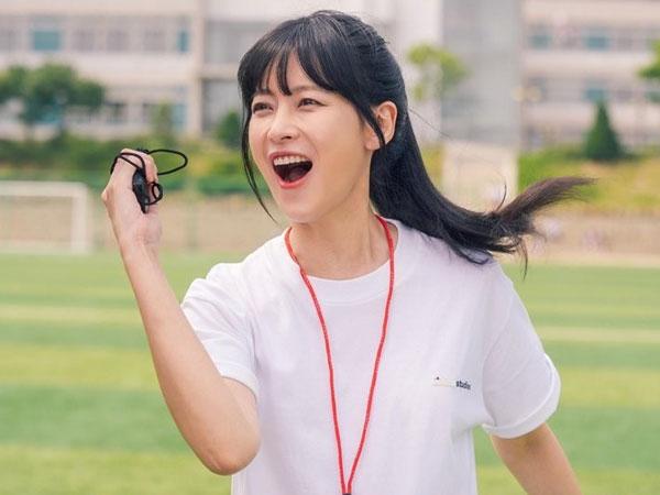 Oh Yeon Seo Ungkap Persamaan Sifatnya dengan Karakter di 'People with Flaws'