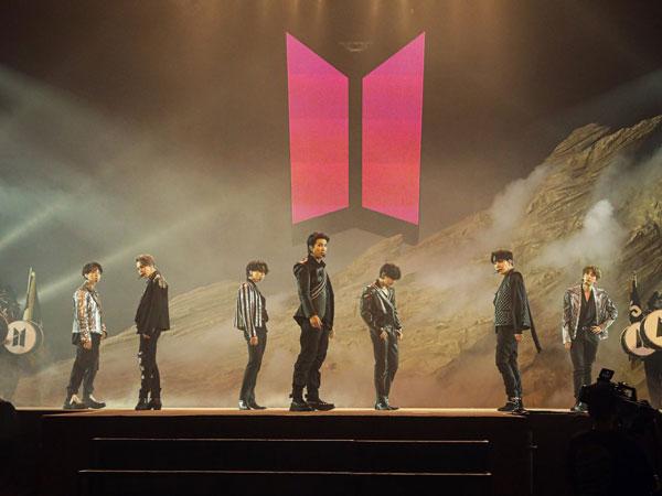 Hampir 1 Juta Tiket Terjual untuk Konser Online BTS, Berapa Pendapatannya?