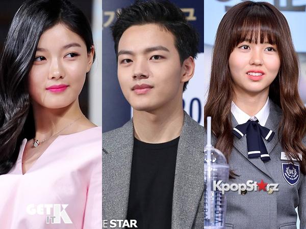 Inilah 5 Aktor Remaja Calon Bintang Hallyu Generasi Selanjutnya