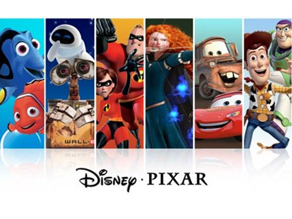 Wow, Studio Disney Pixar Akan Garap Film Cerita Rakyat Indonesia!
