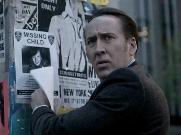 Nicholas Cage Berlari Mencari Anaknya yang Hilang Di 'Pay The Ghost'