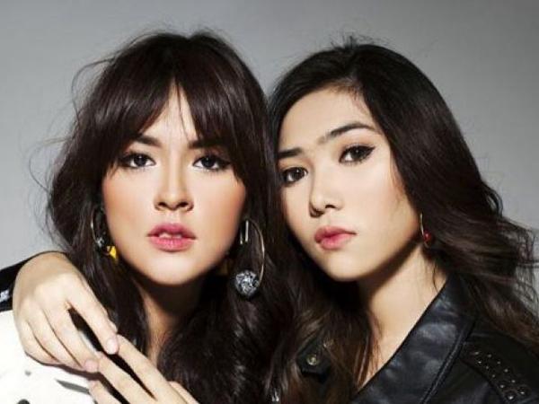 Raisa Andriana dan Isyana Sarasvati Masuk Nominasi MTV EMA 2017