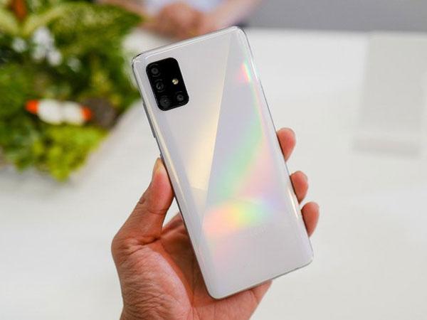 Beda Tipis, Ini Harga dan Spesifikasi Lengkap Samsung Galaxy A71 dan A51