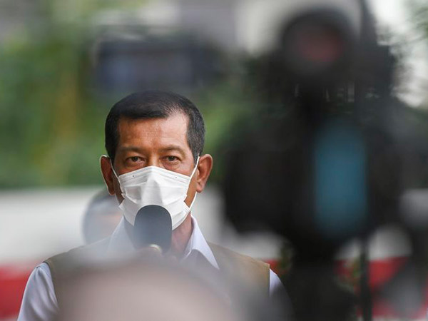 Bantuan Masker ke Acara Habib Rizieq Tuai Pro dan Kontra, Satgas COVID-19: Jalan Terakhir