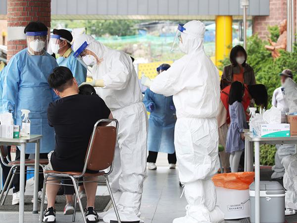 Berkaca dari Protokol Kesehatan 'Sekolah Baru' di Korea yang Sudah Ketat Tapi Terpaksa Ditutup Lagi