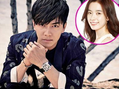 Aktris Mana yang Kembali Dipilih Lee Seung Gi Untuk Kerjasama?