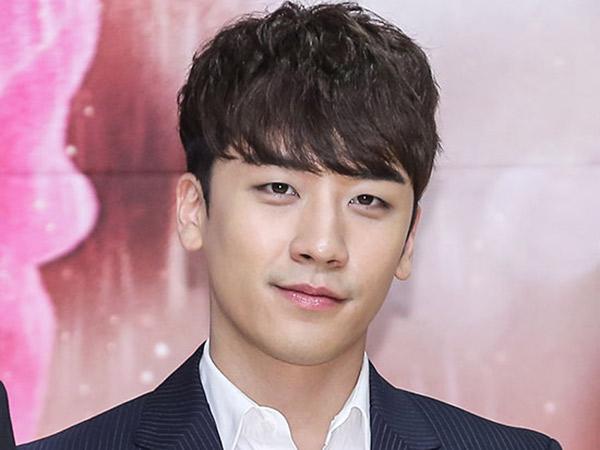 Gantikan Taeyang, Seungri Big Bang Siap Umbar Kehidupan Pribadinya di 'I Live Alone'