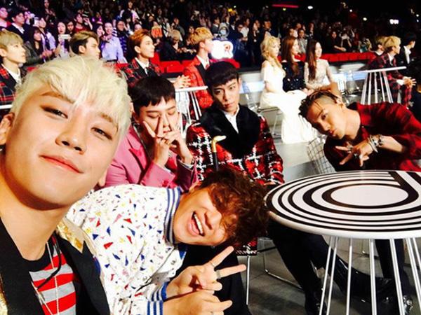 Apa Alasan Big Bang Putuskan Tak Hadiri Festival Musik Akhir Tahun SBS, MBC, dan KBS?