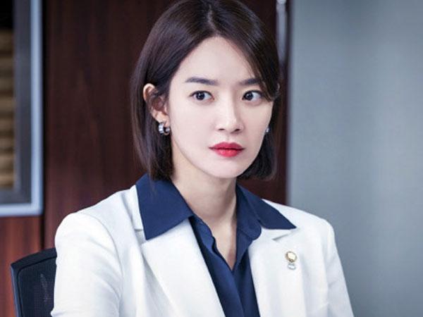 Shin Min Ah Kembali Lebih Tangguh di 'Chief of Staff' Musim Kedua