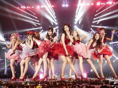 Menang di YouTube Music Awards, SNSD Jadi Sorotan Berbagai Media Internasional!