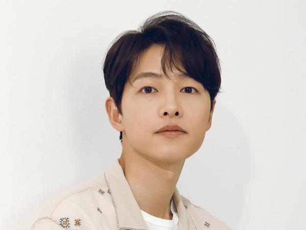 Reaksi Netizen Atas Permintaan Maaf Song Joong Ki Terkait Kontroversi Iklan Vincenzo