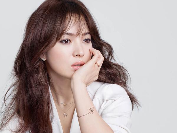 Dijuluki 'Queen of Real Estate', Ini Daftar Properti Mewah Nan Mahal Milik Song Hye Kyo!