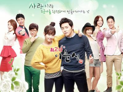 Tim 'You're The Best Lee Soon Shin' Nikmati Liburan Bersama ke Cebu