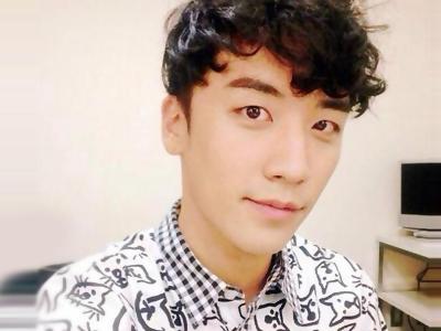 Tampil di 'Angel Eyes', Seungri Ngaku Tak Dapat Saran dari Member Big Bang Lainnya