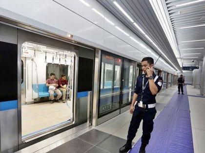 MRT Buka Kesempatan UMKM Isi Lapak di Stasiun dengan Biaya Sewa per Bulan