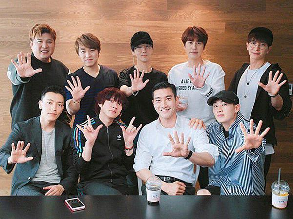 Super Junior 'Relakan' Sungmin Absen dari Comeback Album Tahun Ini