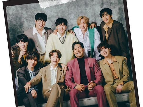 MV Review Super Junior - The Melody: Nostalgia dan Janji Terus Bersama