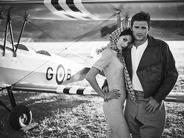 Ini Model Tampan Baru Taylor Swift untuk MV 'Wildest Dreams'!