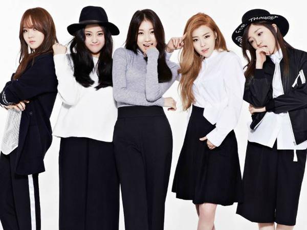 Belum Lama Debut, Grup K-Pop Ini Bubar dan akan Diganti dengan Grup Baru?