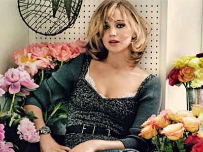 """Jennifer Lawrence: """"Aku Sudah Tahu Akan Jadi Terkenal"""""""