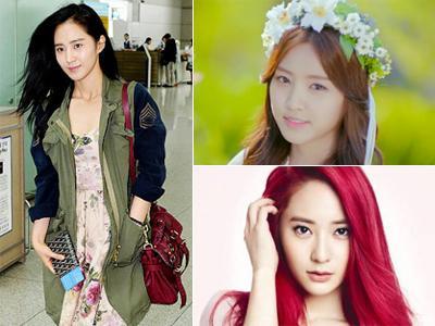 Rumus Dasar Bergaya a la Superstar Korea