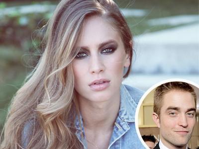 Inikah Pacar Baru Robert Pattinson?