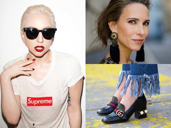 10 Fashion Item Ini Diprediksi Jadi Tren Tahun 2018