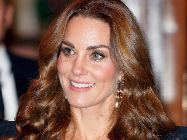 Kate Middleton Diam-Diam Bekerja di Rumah Sakit, Ada Misi Apa?