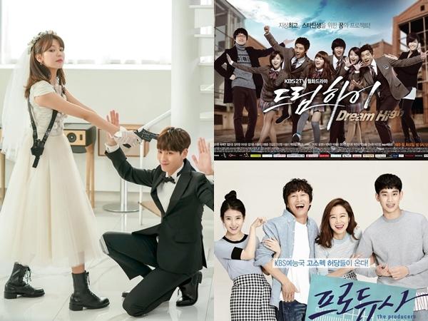 5 Drama Korea Ini Gambarkan Realita Kehidupan Idol K-Pop