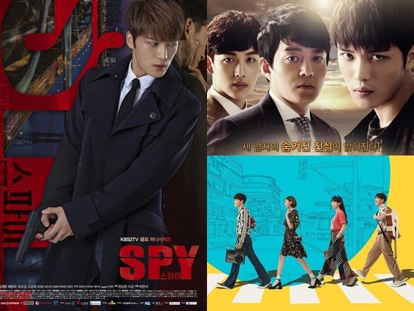 5 Drama Populer Kim Jaejoong JYJ, Mana Favoritmu?