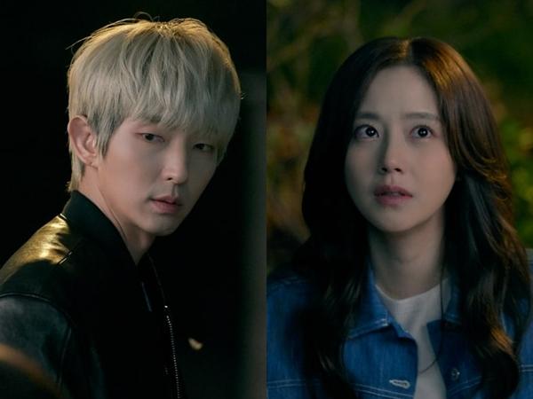 Teaser Terbaru Lee Jun Ki dan Moon Chae Won Berpenampilan Beda di Drama Flower of Evil