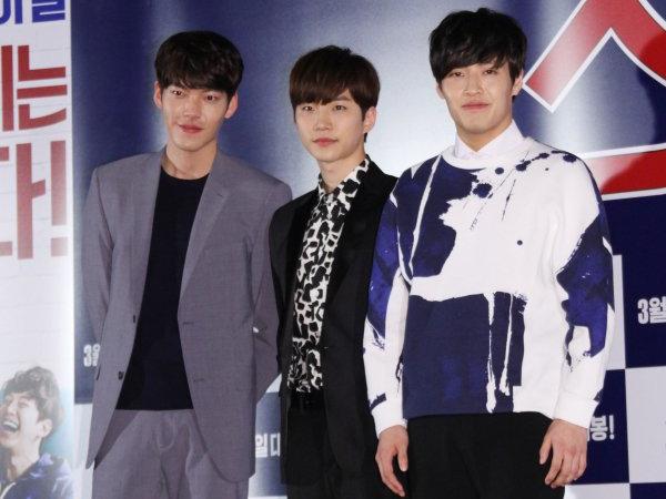 Seperti Apa Sih Wanita Tipe Ideal Kim Woo Bin, Kang Ha Neul, dan Junho 2PM?