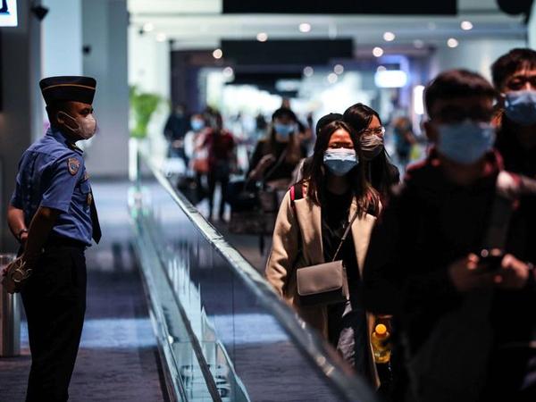 Indonesia Dinilai Jadi Negara yang Aman Dari Virus Corona, Ini Penyebabnya