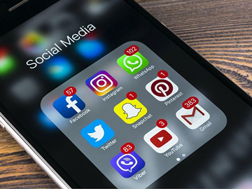 Whatsapp, Facebook, dan Instagram Down Jadi Trending Topic Worldwide Twitter