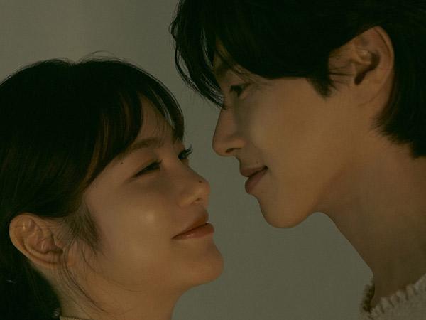 Duet Manis Yunho TVXQ dan Shin Ye Eun dalam Lagu 'La Rosa'