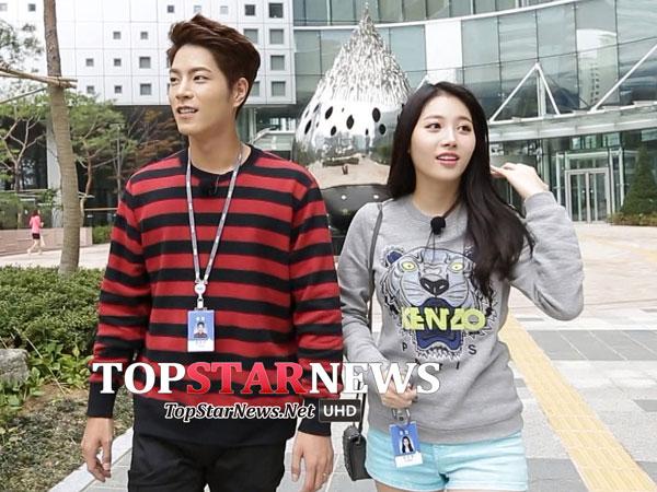 Yura Girls' Day Komentari Skandal Hong Jong Hyun & Nana After School