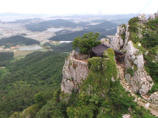 Pesona Haenam, Wilayah Paling Ujung dari Korea Selatan