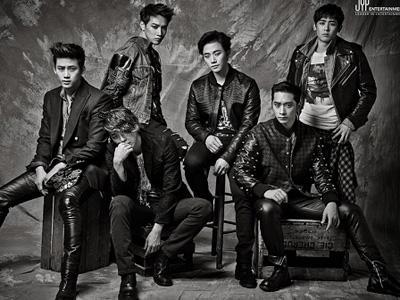 2PM Juga Tengah Persiapkan Comebacknya Tahun Ini!