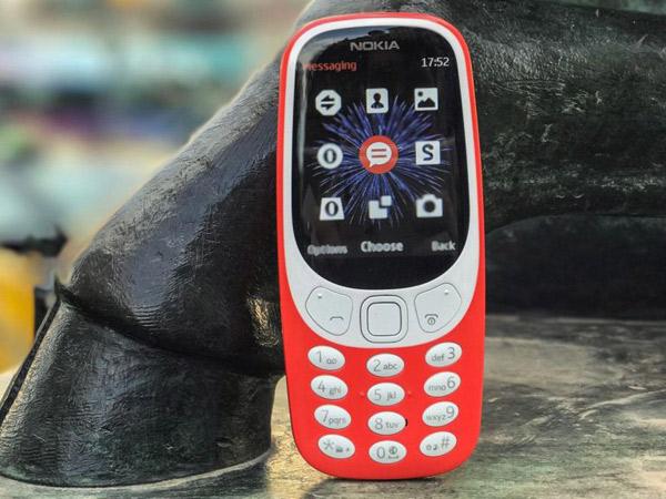 Smartphone Masa Depan Bakal Punya Baterai Tahan Lama Seperti Ponsel Nokia 3310