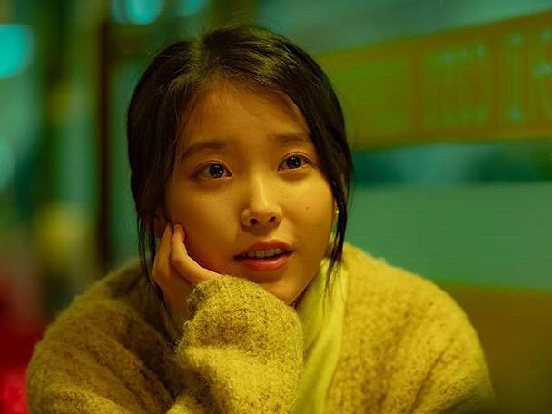 Film Shades of the Heart Dibintangi IU Akan Tayang Akhir Bulan Ini