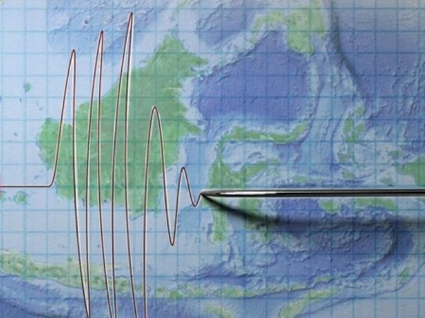 [BREAKING NEWS] Lombok Kembali Diguncang Gempa 6,5 Skala Richter
